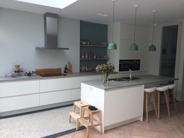 25 beste idee n over scandinavische keuken op pinterest - Meubels studio keuken ...