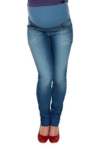 My Tummy Pantaloni premaman jeans Jane blu M (medium) My Tummy http://www.amazon.it/dp/B00ZP70UDA/ref=cm_sw_r_pi_dp_QZyIwb06SGJ3M
