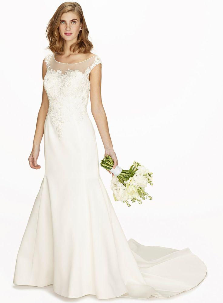 Alicia Bridal Dress http://www.weddingheart.co.uk/bhs-wedding-dresses.html