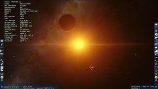 Viaje até os 7 exoplanetas com esse simulador 3D  Conheça o sistema Trappist agora sem sair de casa (e sem viajar quase 40 anos-luz para vê-los).  Quer conhecer o sistema solar Trappist sem ter que viajar os 39 anos-luz? Não precisa esperar até a tecnologia da dobra espacial ser dominada pelos cientistas. Com o simulador espacial Space Engine você poderá conhecer esse e outros relevantes locais do universo conhecido sem sair da frente de seu computador.  Basta você instalar o programa Space…