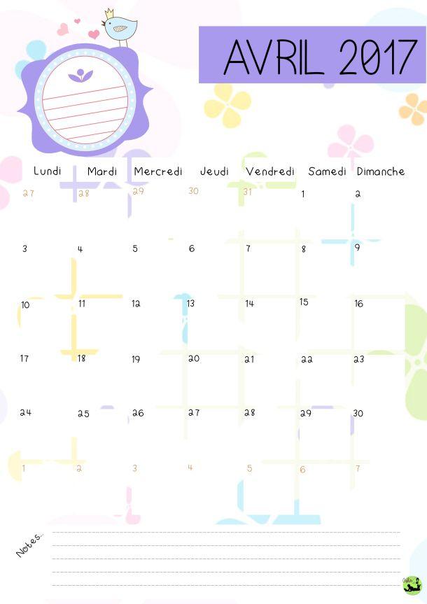Les 25 meilleures id es de la cat gorie calendrier avril 2017 sur pinterest calendrier avril - Calendrier chinois bebe 2017 ...