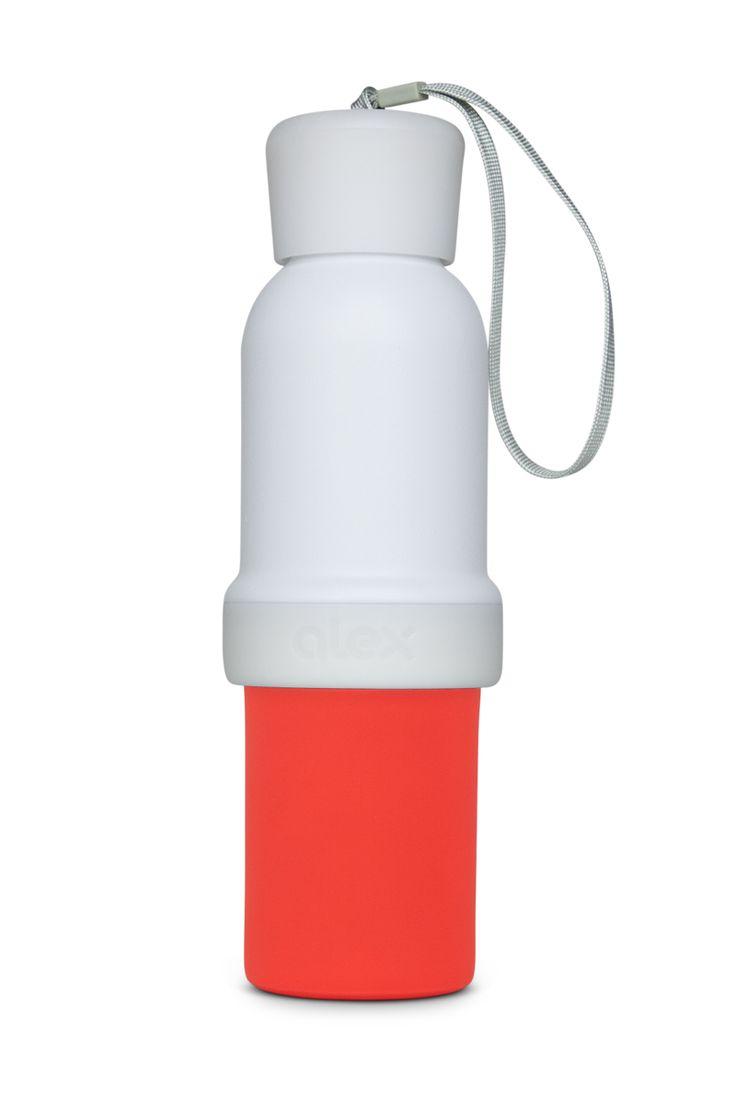 Eco Stainless Steel Water Bottle | BPA Free Bottles | ALEX Bottle