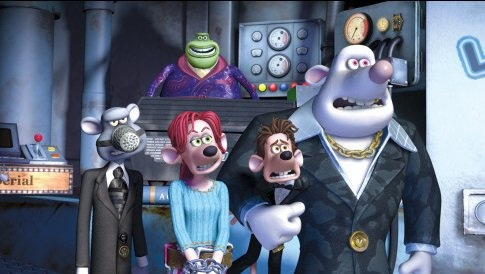 Flushed Away (2006) - Pictures, Photos & Images - IMDb Own