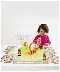 HappyLand Circus Set