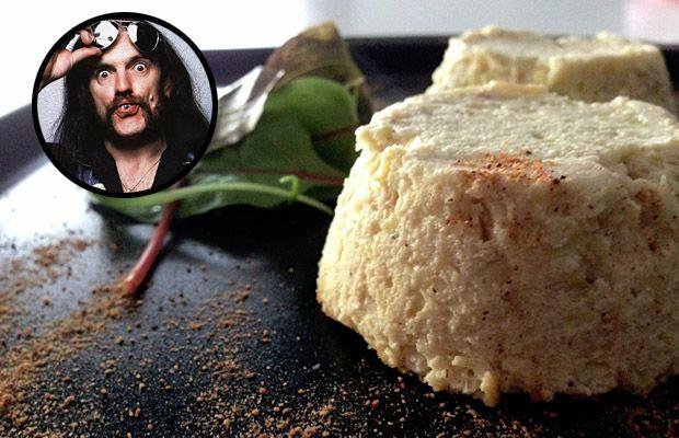 Sformato ai Porri di Lemmy / Lemmy's Leeks Flan