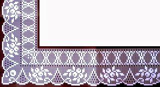 επανεξέταση βελονάκι: περιοδικό «πλέκω τέχνη και παράδοση»