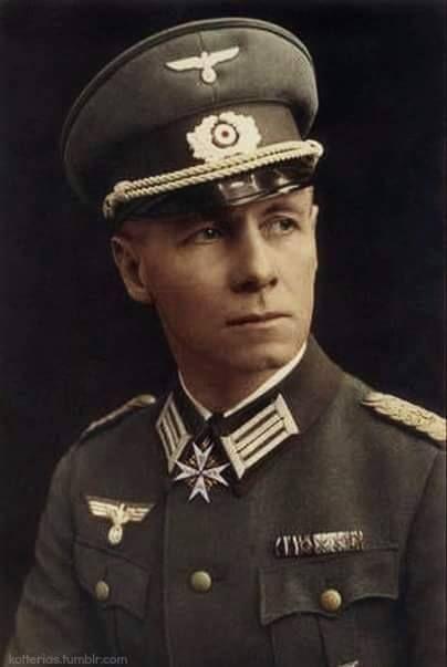 Biography of erwin rommel also known as desert fox german field marshal