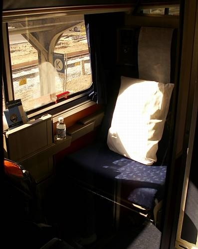 A Photo Guide To Traveling On Amtrak Seattle And Coaches
