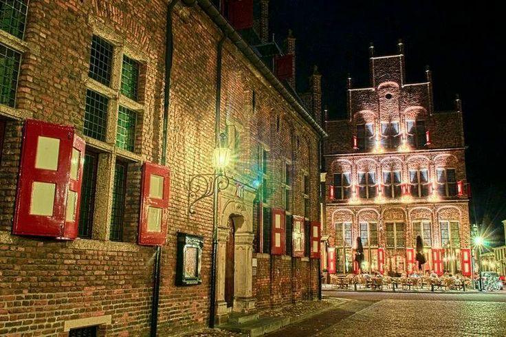 Doesburg Door: Mirjam Brouwer