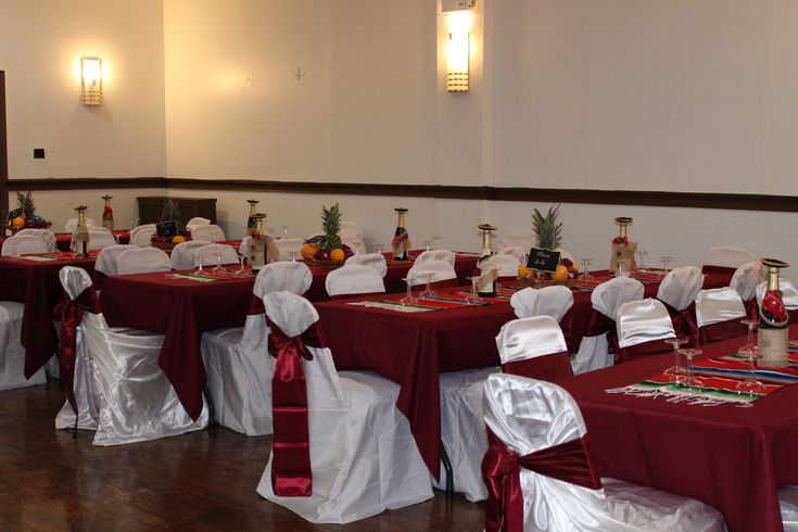 Sweet 16th Mexican Theme In Burgundy Color In 2019