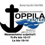 Toppila-Center, Oulu, Paakakatu 2
