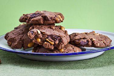 Picnic brownies – Recipes – Bite