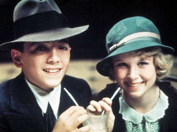Florrie Dugger: The downside of growing up with Bugsy Malone - People - News - The Independent
