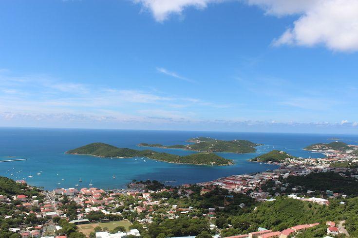 Virgin islanders who move to atlanta