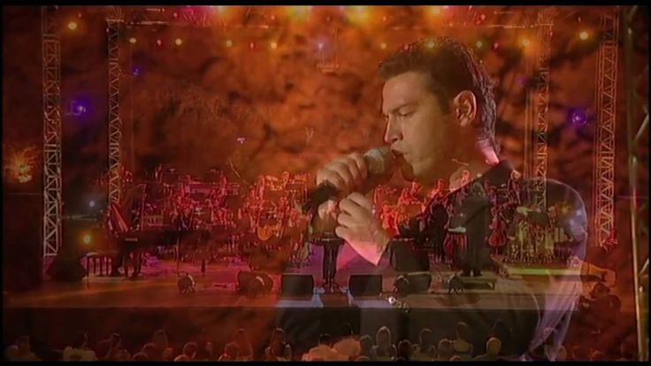Sometimes I Dream - Mario Frangoulis
