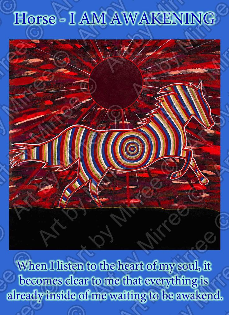 Don't let FEAR, RESISTANCE or INACTION to inhibit your growth towards striving for your dreams...don't worry the speed of the Horse is on our side :) Your canvas print is ready for your alter or that special power place, lots of designs to choose from: http://www.dreamsofcreation.com/products/meditation-framed-canvas-prints