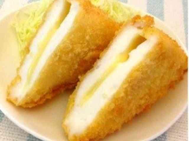 はんぺんチーズフライの画像 #定番