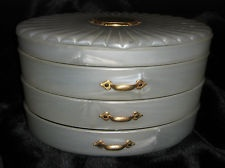 220 best Bakelite Jewelry and Items images on Pinterest Vintage
