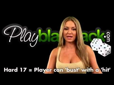 how to play video blackjack