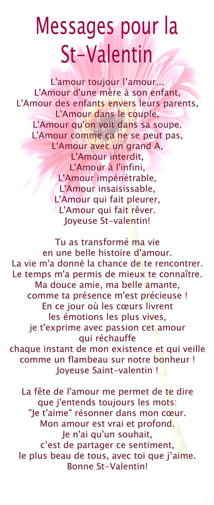 Cliquer ici: http://www.pinterest.com/jbraultphoto/mes-cartes-my-cards/ pour choisir une carte à l'intérieur de laquelle vous pourrez écrire le message de St-Valentin que vous aurez choisi. amour,tendresse,coeur,amante,amant