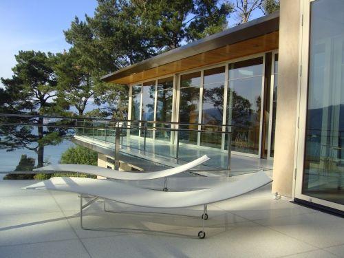 Marin Dwell Modern Home Tour Sponsor Renee Adelmann and Marin Modern Real Estate