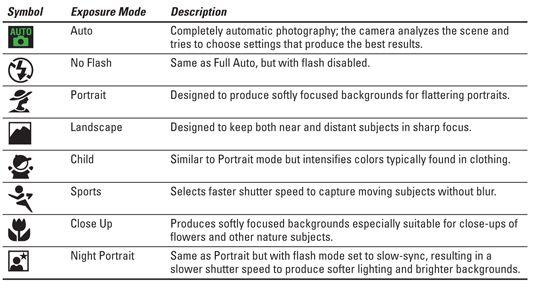 Nikon D40/D40X For Dummies Cheat Sheet - For Dummies
