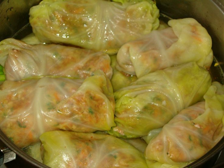 Amish recipes- UNstuffed Pepper Cabbage Rolls in the crock pot. Looks like it could be pretty tasty