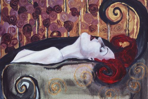 Nascita - Cristina Giargia