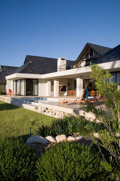 Louis Phillips Architects # Val de Vie Estate # South Africa # Pearl Valley