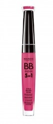 Bourjois BB 5-in-1 Gloss - excited about this!