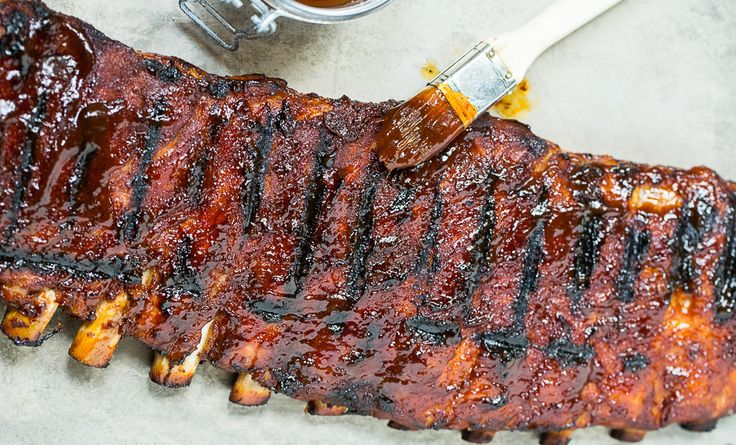 ribs recipe korean bbq country style pork ribs # pork marinade recipe ...