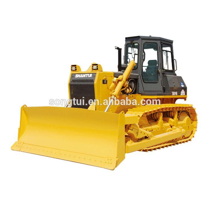 Factory price Shantui SD16 bulldozer for sale