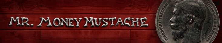 Mr. Money Mustache - a highly entertaining and informative financial blog by a dude who retired at age 38