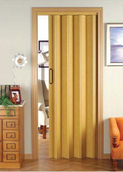 25 best ideas about puertas plegables de pvc on pinterest - Puertas plegables para armarios ...