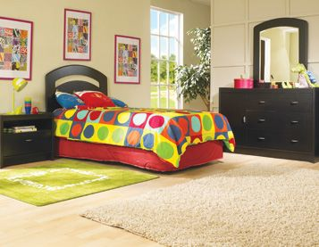 Aarons Eb Bed Set