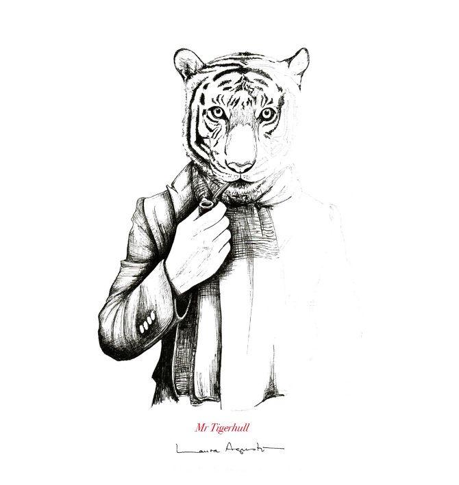 Becoming Animal - Laura Agustí