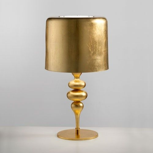 Eva Small Table Lamp