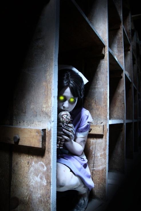 Little Sister -Bioshock