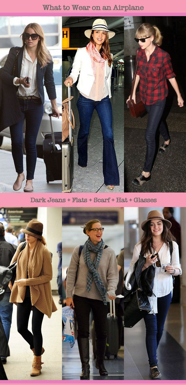 30 best ideas about Travel Style: What to wear on the ...