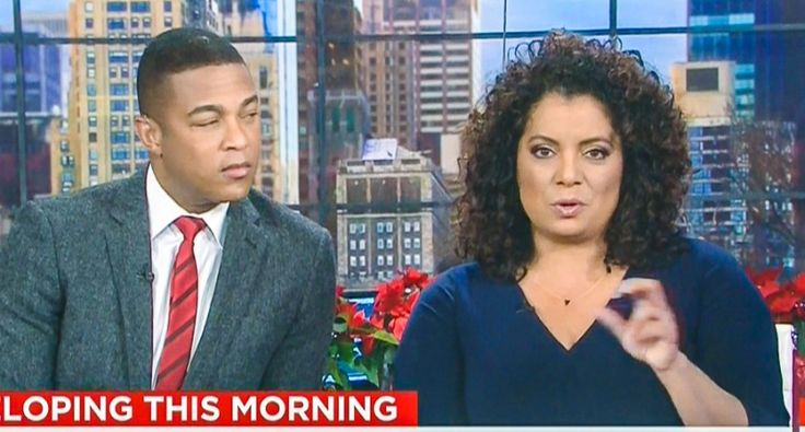 CNN's Michaela Pereira destroys Trump's attack on Hillary: 'She is a woman, it's not a card'  So is Trump saying Hillary should bring up his immigrant wives and his jokes about wanting to have sex with  his daughter?