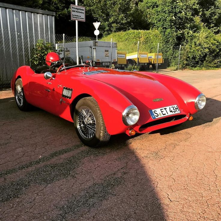 The Bradley Roadster A Really Rare British Kit Car That