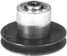 Lawn Mower Variable Speed Pulley Replaces, BOBCAT/RANSOM 38140 & 38089N - http://bestlawnmower.bgmao.com/lawn-mower-variable-speed-pulley-replaces-bobcatransom-38140-38089n