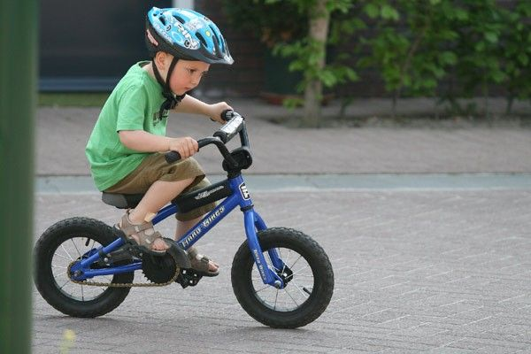 Image result for riding a bike kid helmet