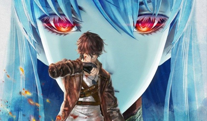 Valkyria: Azure Revolution Gets New Screenshots; Shows the Beautiful and Deadly Brunhild on Famitsu