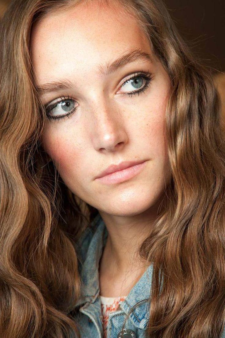 38 best cortes de pelo mujer images on Pinterest | Hair