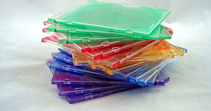 Como remover restos de cola de etiquetas em caixas de CD . Muitas vezes, as lojas colocam adesivos de segurança ou etiquetas de preços na parte externa de caixas de CDs. Embora normalmente seja fácil tirar essas etiquetas, elas podem deixar no objeto um resto de cola bastante pegajoso e difícil de limpar. Se esse resíduo não for removido, ele irá sujar a caixa do CD, deixando poeira e outras sujeiras ...