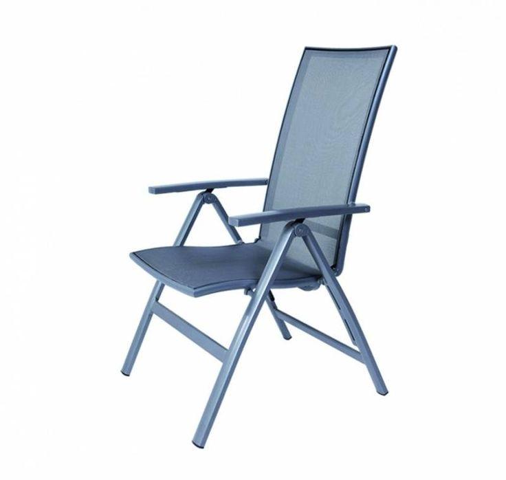 Dane techniczne:Stelaż: Aluminium malowane metodą proszkowąWymiary:Krzesło Elba ok. 63,5x75x108 cm