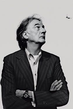 Sir Paul Smith, CBE, RDI, (born in Beeston, Nottinghamshire on 5 July 1946) is an English fashion designer, whose business and reputation is founded upon his menswear. He is both commercially successful and highly respected within the fashion industry.
