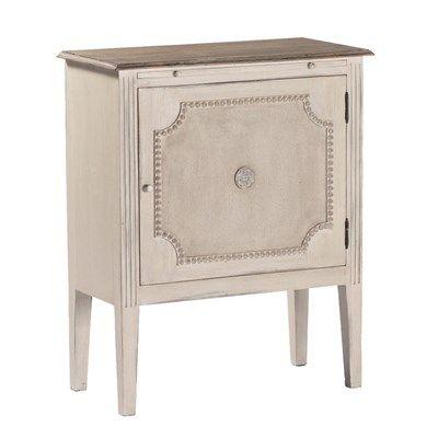 Gabby Furniture Landry Side Table | #laylagrayce #gabby #pintowin #lgpintowin