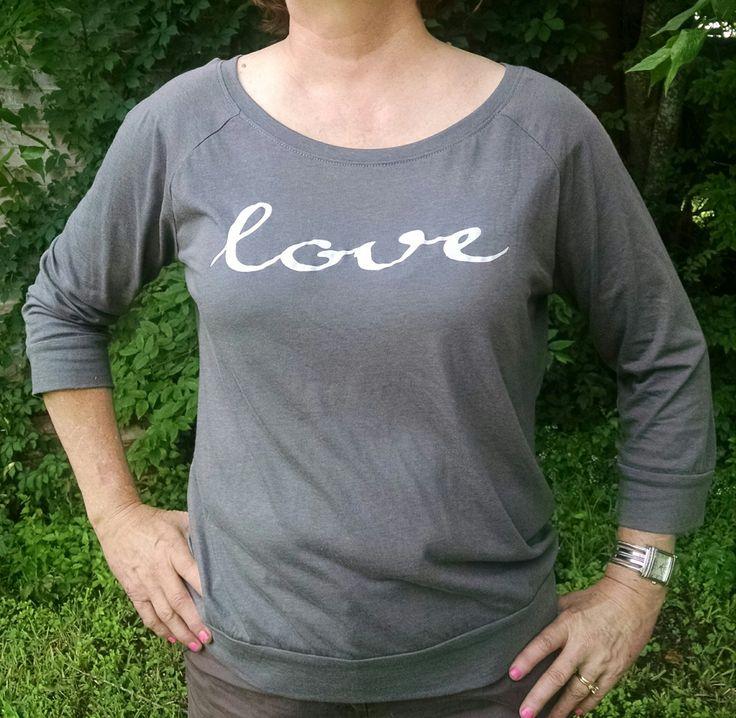 Inspiration Glitter Shirts by CarolsCreationsLA on Etsy